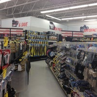 Photo taken at Advance Auto Parts by Adam B. on 10/16/2011