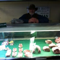 Photo taken at Halifax Historic Farmer's Market by Ruth D. on 3/24/2012
