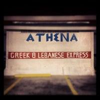 Athena Greek & Lebanese Express