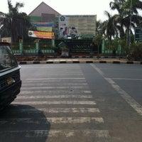 Photo taken at UNISMA BEKASI by Khalis H. on 9/23/2011