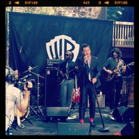 Photo taken at Warner Bros. Records by Jordan K. on 8/10/2012