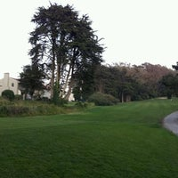 Photo taken at Presidio Private Golf Club by Chris C. on 11/27/2011