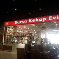 8/6/2012 tarihinde Barış B.ziyaretçi tarafından Bursa Kebap Evi'de çekilen fotoğraf