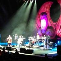 Das Foto wurde bei Open Air Theatre von Kari am 7/30/2012 aufgenommen