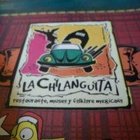 Photo taken at La Chilanguita by Bryan G. on 12/20/2011