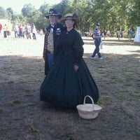 Photo taken at Wilson's Creek National Battlefield by Shari W. on 8/16/2011