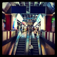 Photo taken at BTS Siam (CEN) by Bhuschong S. on 7/22/2012