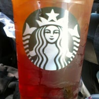Photo taken at Starbucks by colleen y. on 5/7/2012
