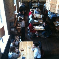 Photo taken at Salt House by I S. on 2/14/2011