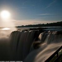 Foto tomada en Garganta del Diablo por Cataratas del Iguazú - Iguazú Falls, Argentina el 6/17/2012