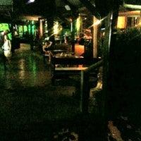 Photo taken at Goa Lounge by Renan G. on 3/4/2012