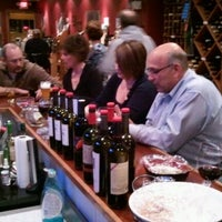 Photo taken at Pam's Fine Wines by Ric A. on 4/10/2011