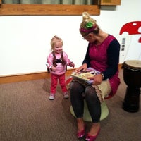 Photo taken at Bismarck Public Library by Chelle H. on 9/29/2011