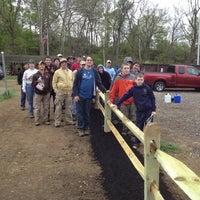 Photo taken at Ridgewood Park by Bill C. on 4/28/2012