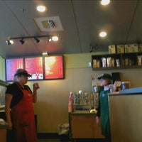 Photo taken at Starbucks by Allen W. on 12/19/2011