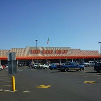 Photo taken at The Home Depot by Eddi M. on 10/20/2011
