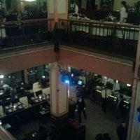 Photo taken at Palais by Thomas K. on 11/18/2011