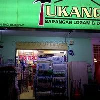 Photo Taken At Tukang Hardware By Ketma H On 3 9 2017