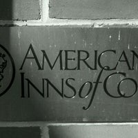 Photo taken at American Inns Of Court Foundation by Andrew Y. on 3/17/2011