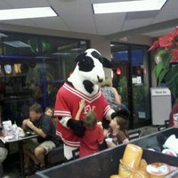 Photo taken at Chick-fil-A by Phillip J. on 1/26/2012