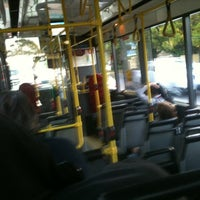 Photo taken at 144 Bus by Graham L. on 8/29/2011