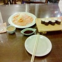 Photo taken at Osaka Healthy Japan Restaurant by CHACKRAPON C. on 9/7/2011