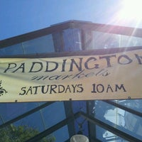paddington market how to get there
