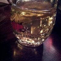 Photo taken at Matt & Phreds Jazz Club by Sophie W. on 12/21/2011