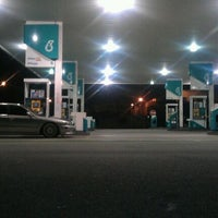 Photo taken at PETRONAS MRR2 Ampang by ROAD RUNNER L. on 11/15/2011
