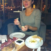 Photo taken at The Chelsea Harbour Hotel London by Karolina S. on 3/9/2012