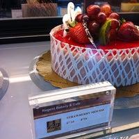 Photo taken at Regent Bakery & Cafe by DF (Duane) H. on 5/10/2012