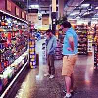 Photo taken at Whole Foods Market by Josh P. on 8/23/2012