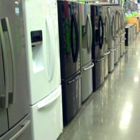 Photo taken at Lowe's Home Improvement by Brian S. on 8/5/2012