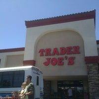 Photo taken at Trader Joe's by @RainbowSteph B. on 4/22/2012