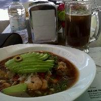 Photo taken at La Isla Bonita by Jimena V. on 10/23/2011