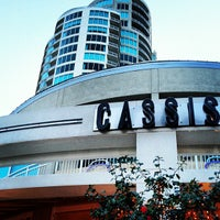 Cassis American Brasserie