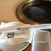 Photo taken at Gyu-Kaku Japanese BBQ by Shari T. on 7/15/2012