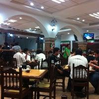 Das Foto wurde bei Los Farolitos von Rafael C. am 9/19/2011 aufgenommen