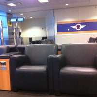 Photo taken at BWI Southwest Airlines by Mari S. on 9/6/2012