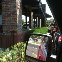 Photo taken at Starbucks by Andree S. on 8/25/2012