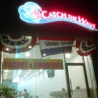 Photo taken at Catch The Wave by Neil V. on 11/14/2011