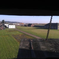 Photo taken at Fort Vancouver National Historic Site by Caran @Scancouver on 12/5/2011