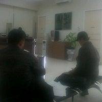 Photo taken at BCA Pel. Tg Priok by Moch R. on 9/28/2011