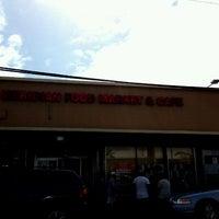 Photo taken at Meridian Food Market by david on 11/20/2011