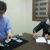 Photo taken at 굿스터디 서면점 by Tae-jin K. on 11/10/2011