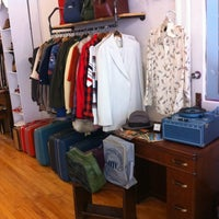 Photo taken at Blue Hawaii Vintage by Meghan G. on 9/17/2011