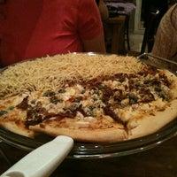 Photo taken at Pizza Jack by Bruno I. on 12/29/2011
