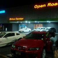 ... Photo Taken At Open Road Mazda Of Morristown By James C. On 9/4 ...