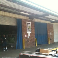 Photo taken at Food Bank of Central & Eastern NC by Lisa S. on 7/17/2012