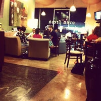 Photo taken at Tazas Coffee by Zignat A. on 3/24/2012